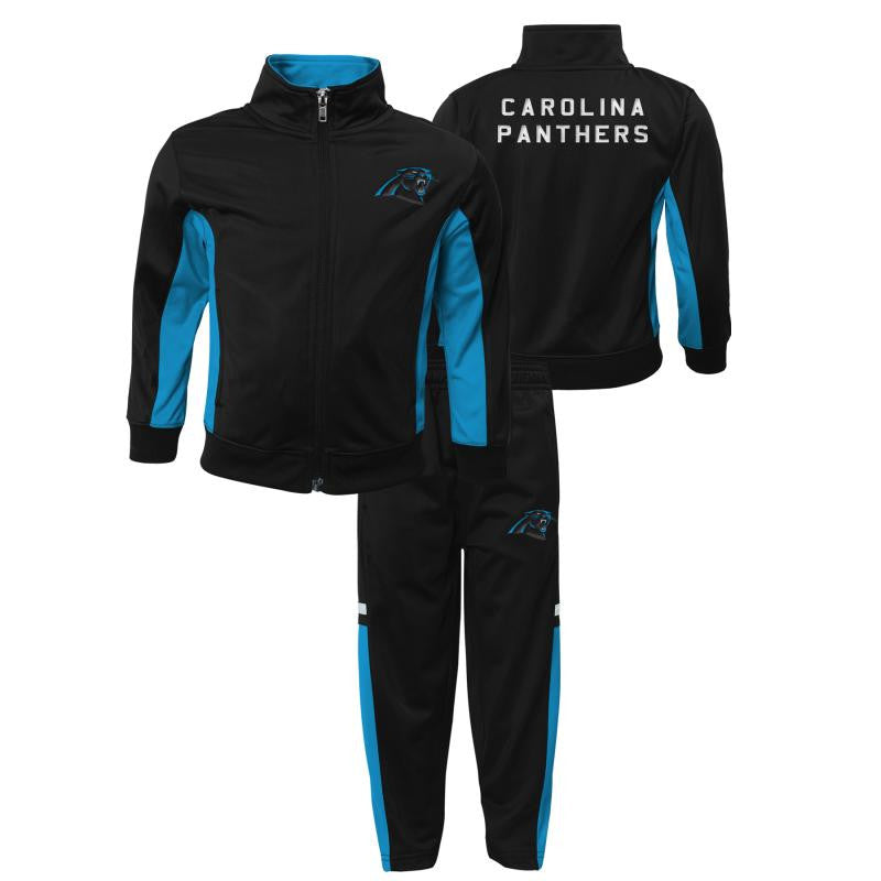 Lil' Panthers Fan Track Suit