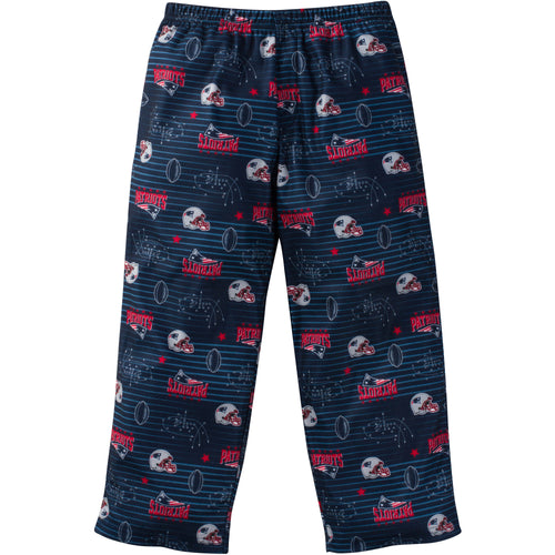Patriots Kids Sleep Pants