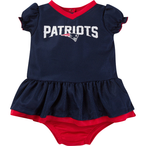Patriots Team Spirit Dress