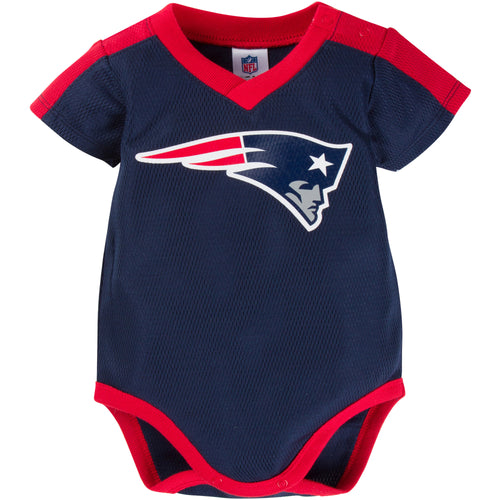 1bde4f3e3 new england patriots jersey baby