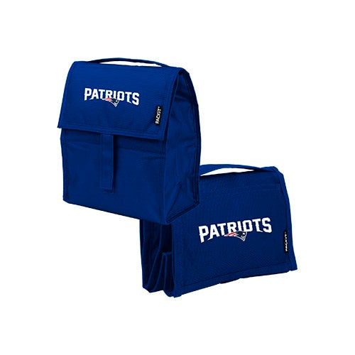 New England Patriots PACKiT® Freezable Cooler Bag