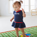 Patriots Infant Dress