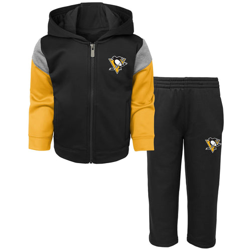 Penguins Performance Fleece Set