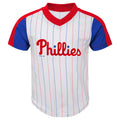 Phillies Shirt and Shorts Set
