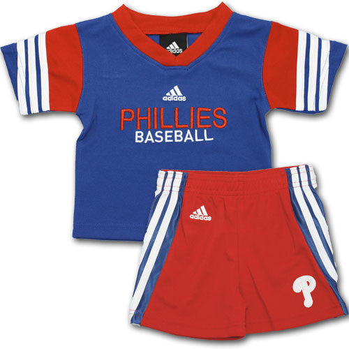 Phillies Kids Outfit