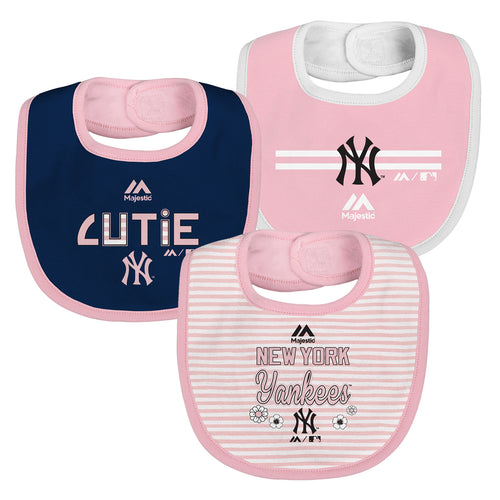 Yankees Baby Clothes  BabyFans.com – babyfans b1209a19759