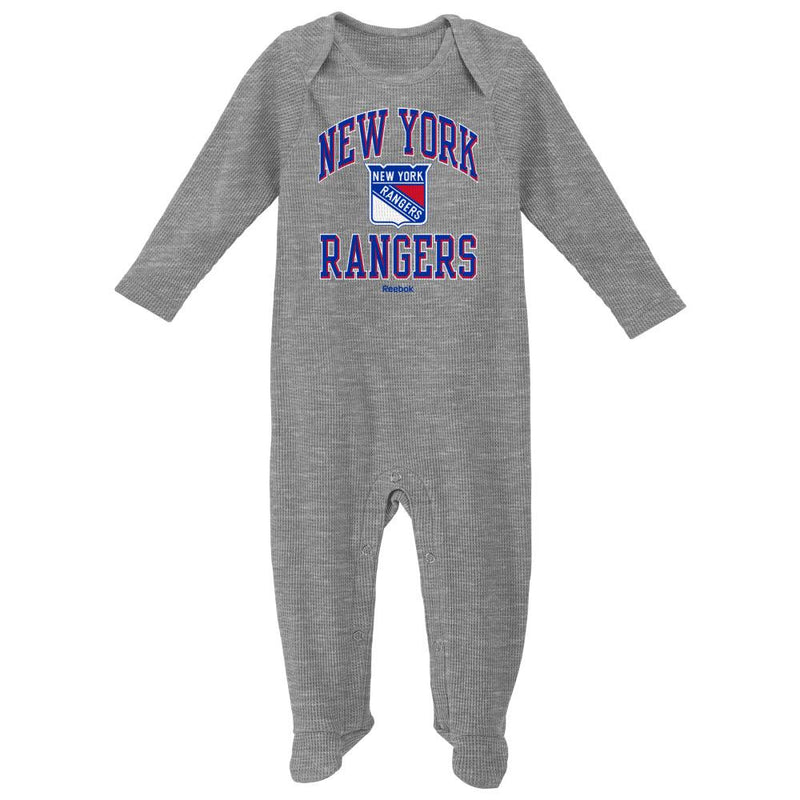 New York Rangers Infant Thermal Sleeper