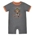 Texas Longhorns Team Mascot Romper