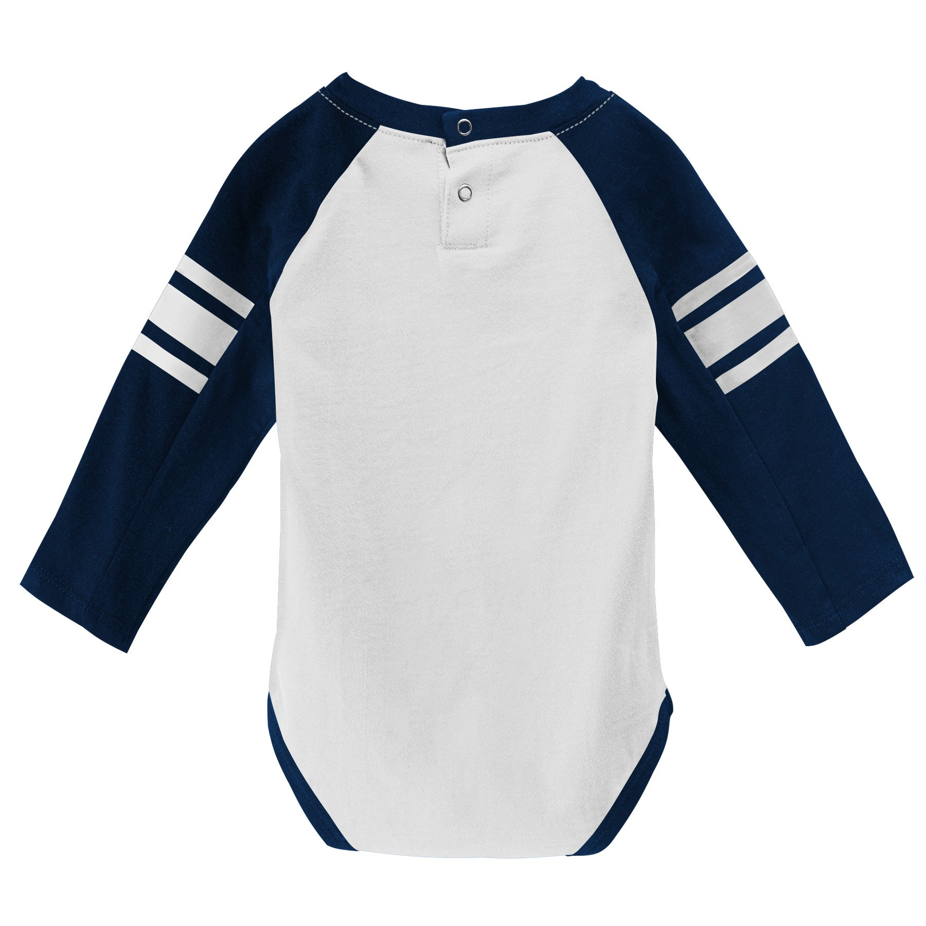 Rams Long Sleeve Bodysuit and Pants Outfit – babyfans 29d61f701