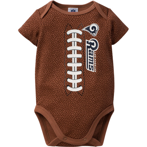 Nfl Infant Clothing Los Angeles Rams Baby Apparel Babyfans