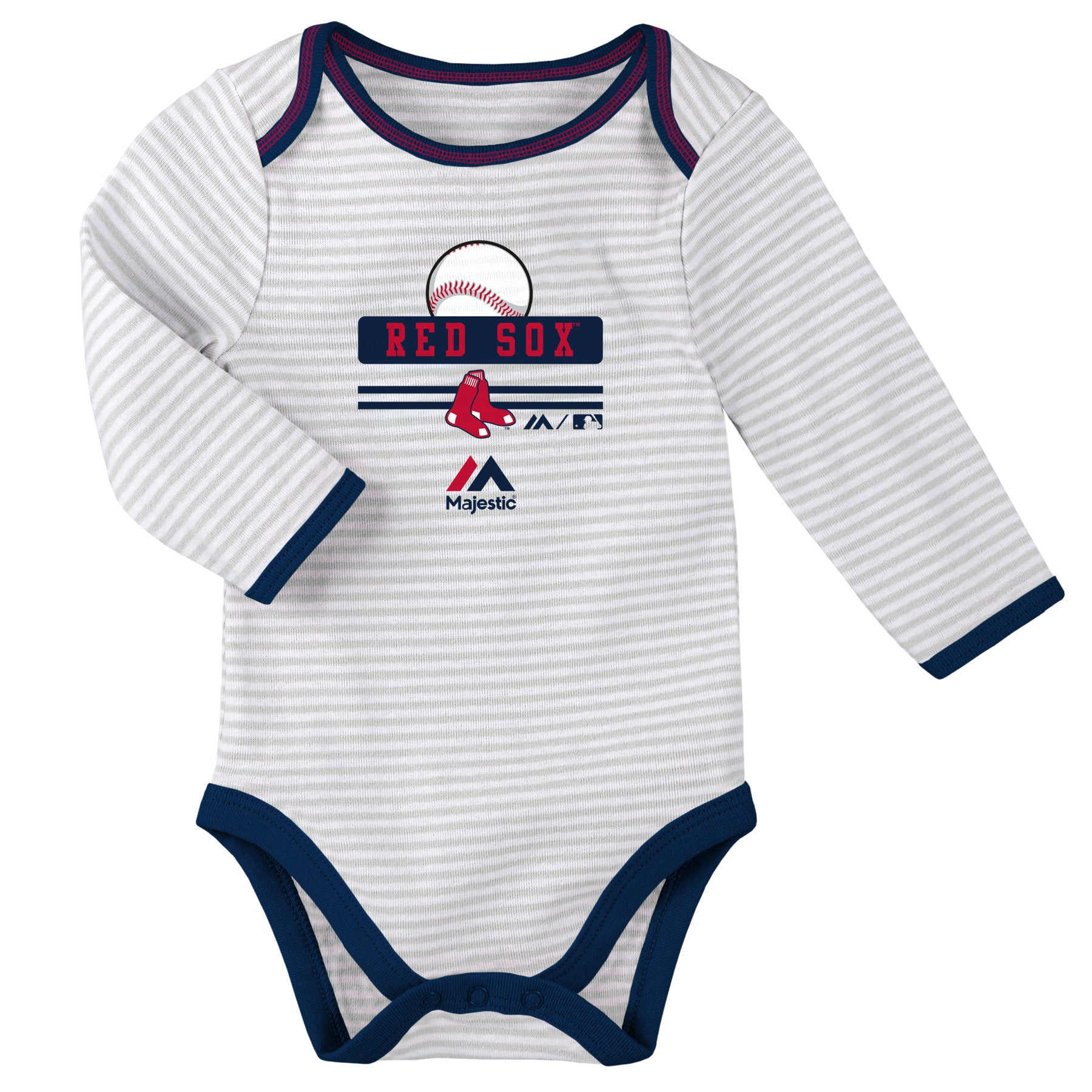 ... Baby Red Sox Bodysuit e33a06302