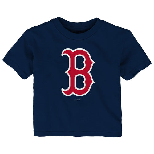 Red Sox Logo Tee Shirt