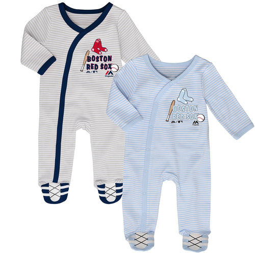 Boston Red Sox Baby Sleepers