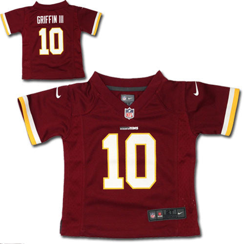 Robert Griffin III Kids Jersey