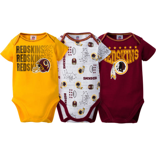 69ab146d4 NFL Infant Clothing – Washington Redskins Baby Apparel – babyfans