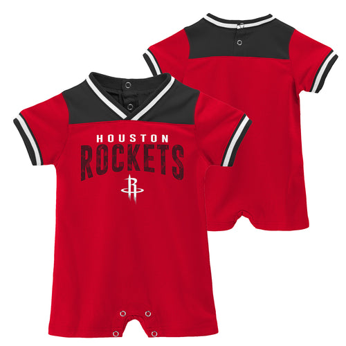 Rockets Baby Ultimate Fan Romper