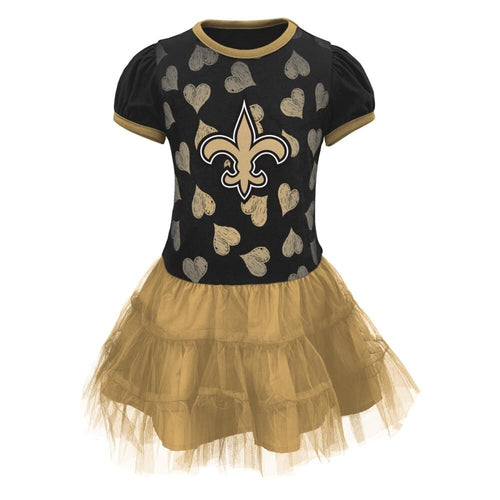 Saints Love to Dance Dress