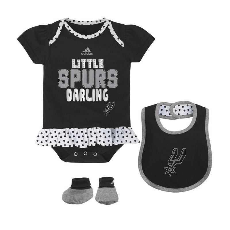 Spurs Sweetheart Outfit