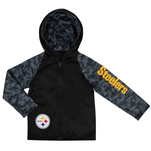 quality design 34958 9ee19 Steelers Baby Clothes: BabyFans.com – babyfans