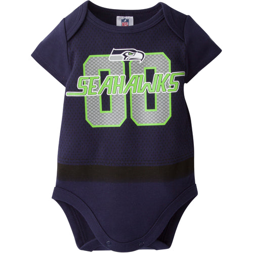 Seahawks Team Spirit Bodysuit