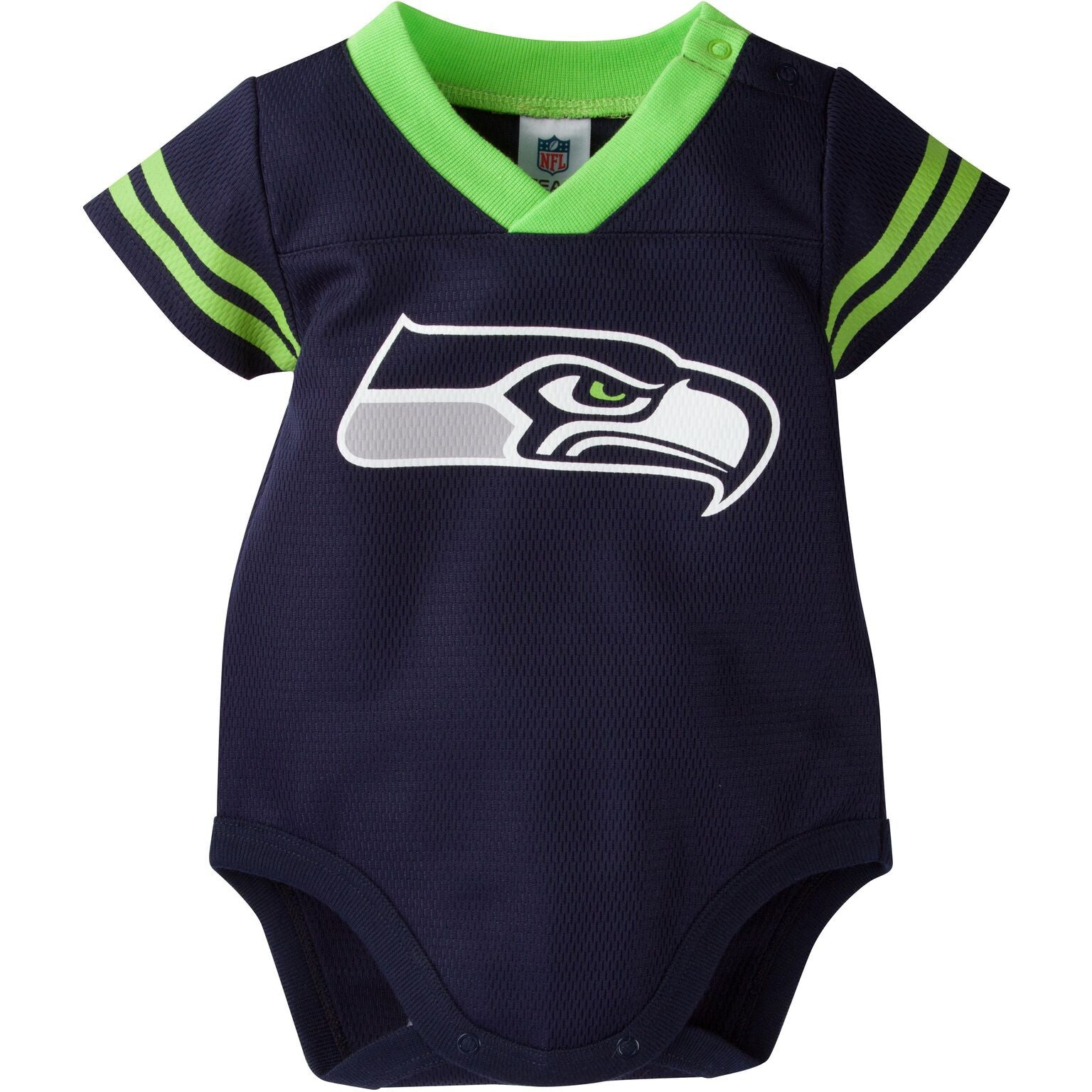 Seattle Seahawks Baby Clothing and Infant Apparel – babyfans