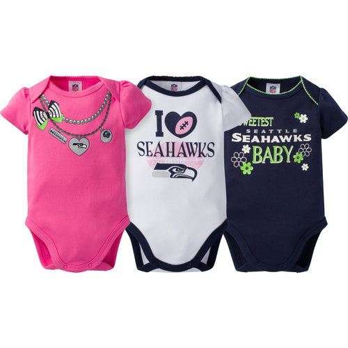 3f85f8d0 Seattle Seahawks Baby Clothing and Infant Apparel – babyfans