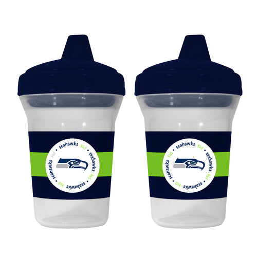 Seahawks Sippy Cups