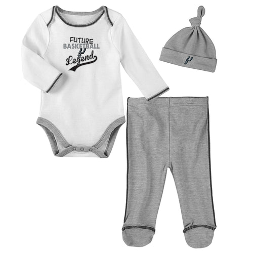 San Antonio Spurs Baby Clothing And Infant Outfits Babyfans