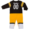 Pittsburgh Steelers Footysuit Coverall