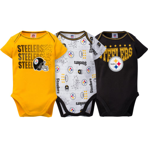 Steelers Baby Clothes Babyfans Com Babyfans