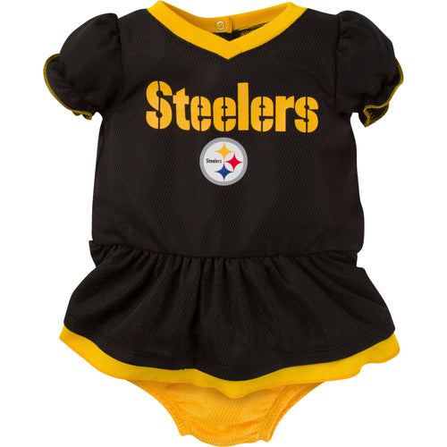 Steelers Team Spirit Dress
