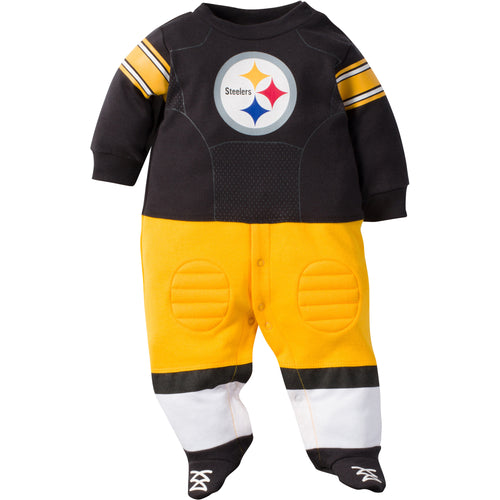 Official Pittsburgh Steelers Uniform Sleeper