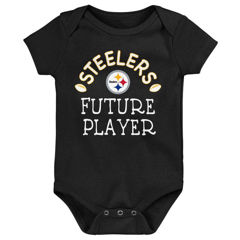Steelers Future Player Football Creeper