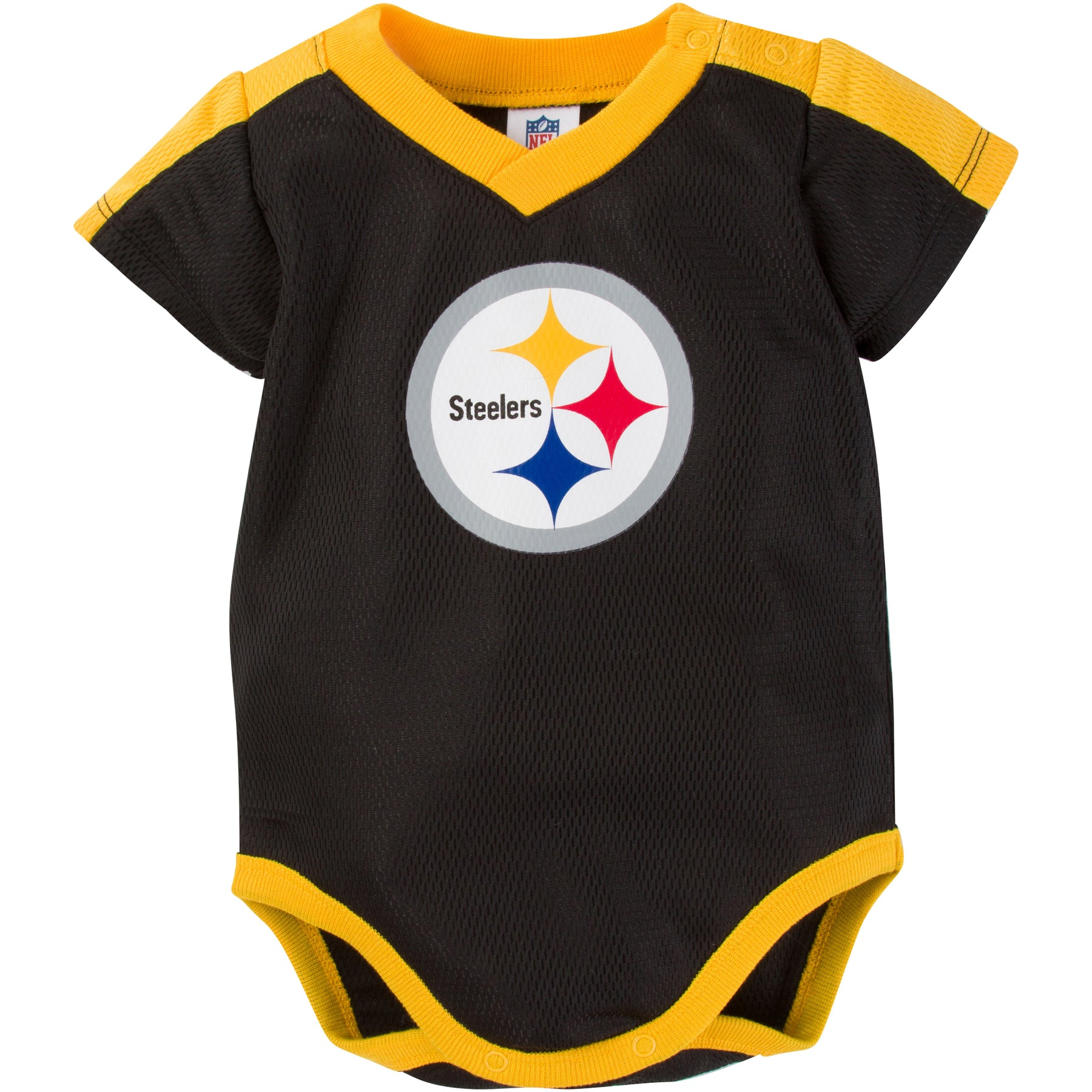 Steelers Baby Clothes BabyFans – babyfans