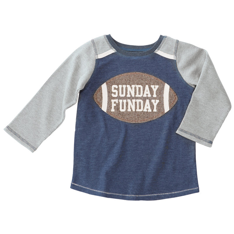 Sunday Funday Football Shirt