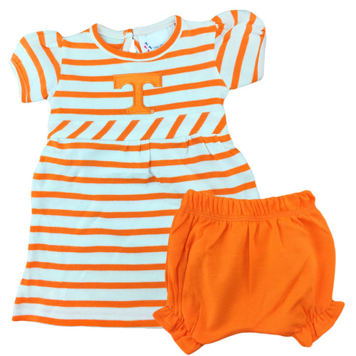 Tennessee Infant Team Dress