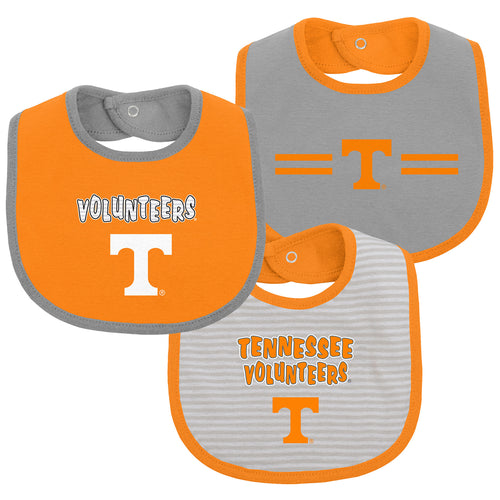 Tennessee Baby Bibs