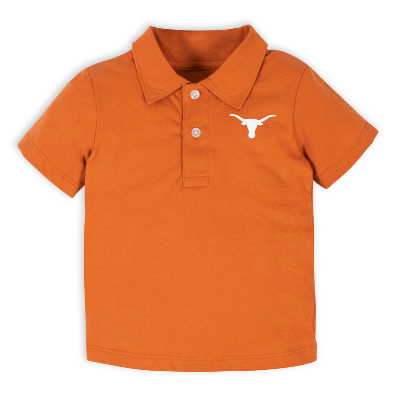 Texas Longhorns Polo