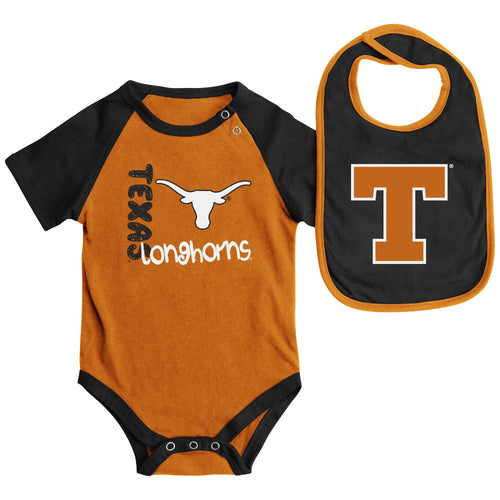 Baby's First Texas Outfit