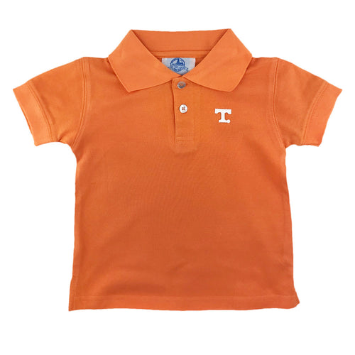 University of Tennessee Toddler Boys Golf Shirt