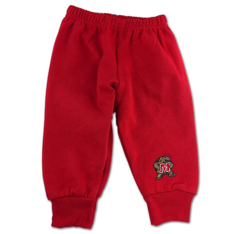 Maryland Infant Sweatpants