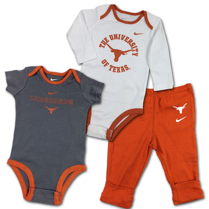 Texas Baby Fan Outfits