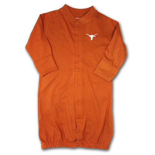 Texas Infant Gown