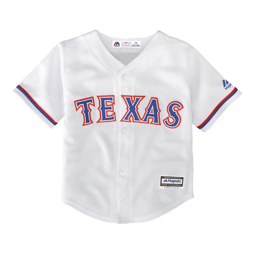 Rangers Infant Team Jersey (12-24M)