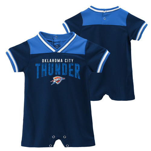 Thunder Baby Ultimate Fan Romper