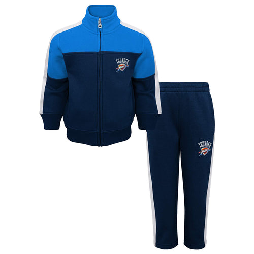 Thunder Rebound Jacket and Pants Set