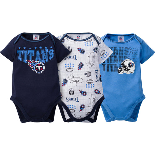 Nfl Infant Clothing Tennessee Titans Baby Apparel Babyfans