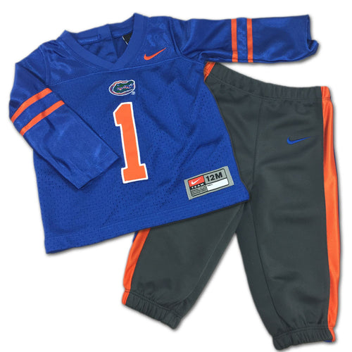 Gators Jersey and Pant Set