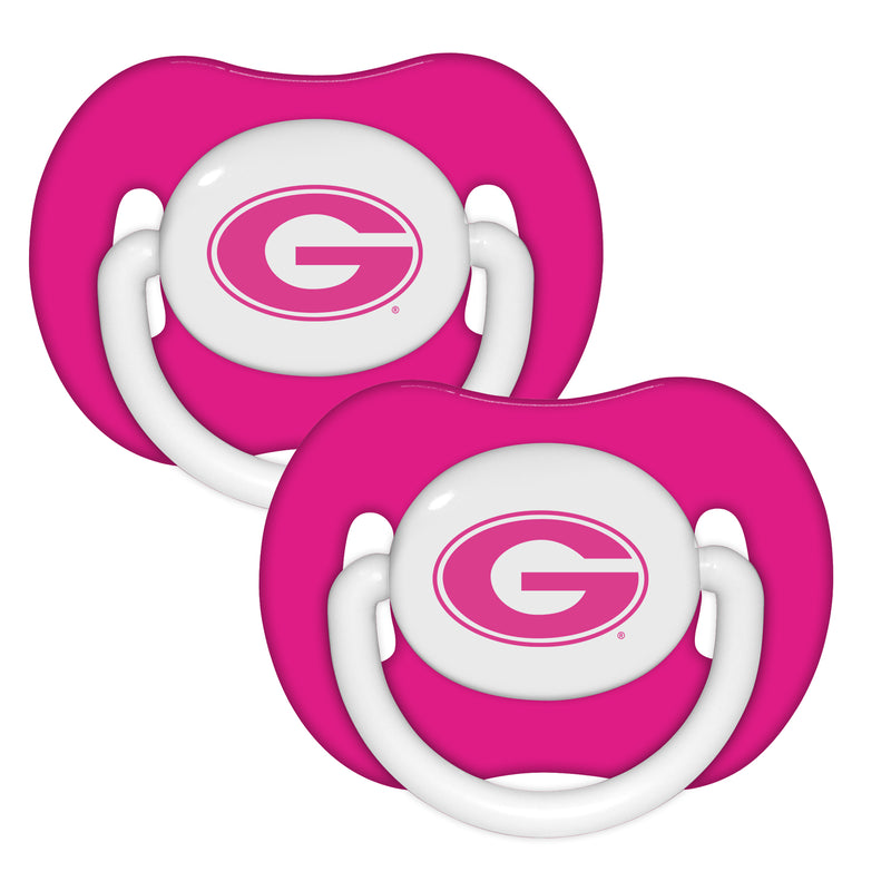 University og Georgia Pink Pacifiers