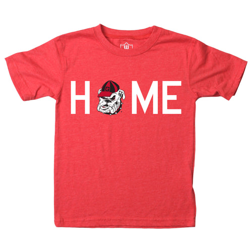 Georgia Spirit Home Toddler Tee